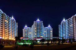 апартаменты 1+1 в ЖК Azura Park, стоимстью 60000 евро