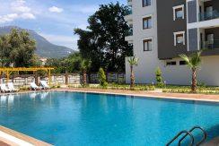апартаменты 1+1 в ЖК Hayat, стоимостью 37000 евро