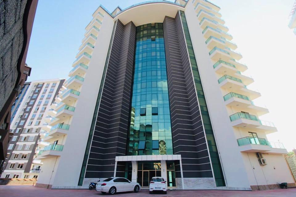 апартаменты 1+1 в ЖК Ceray Tower,стоимостью 47000 евро