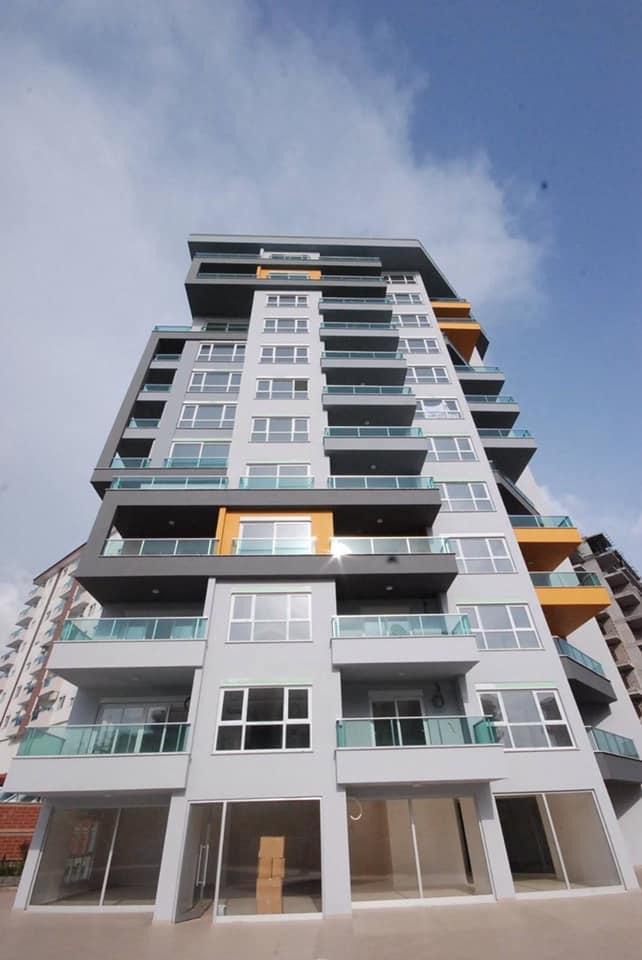 апартаменты 1+1 в ЖК Gold Aura, стоимостью 45.000 euro