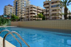 апартаменты 3+1 в ЖК Sun Flower, стоимостью 47.000 евро