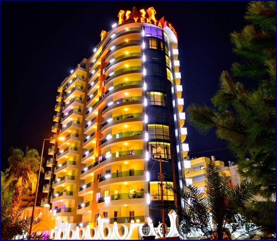 апартаменты 2+1 в ЖК Yekta Queen, стоимостью 165.000 евро