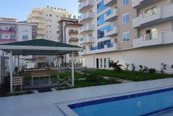 апартаменты 2+1 в ЖК Yekta Alladin, стоимостью 60 000 евро