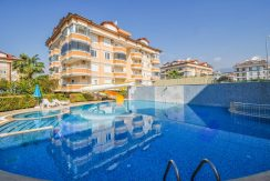 апартаменты 2+1 в ЖК Oba Crown, стоимостью 65.000 евро