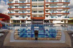 апартаменты 1+1 в ЖК Novita2 residence, стоимостью 47.000 евро