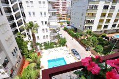 апартаменты 2+1 в ЖК Inci, стоимостью 43.000 евро