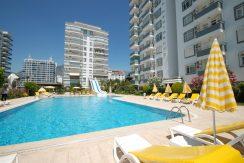 апартаменты 2+1 в ЖК Euro 3 residence, стоимостью 77.000 евро