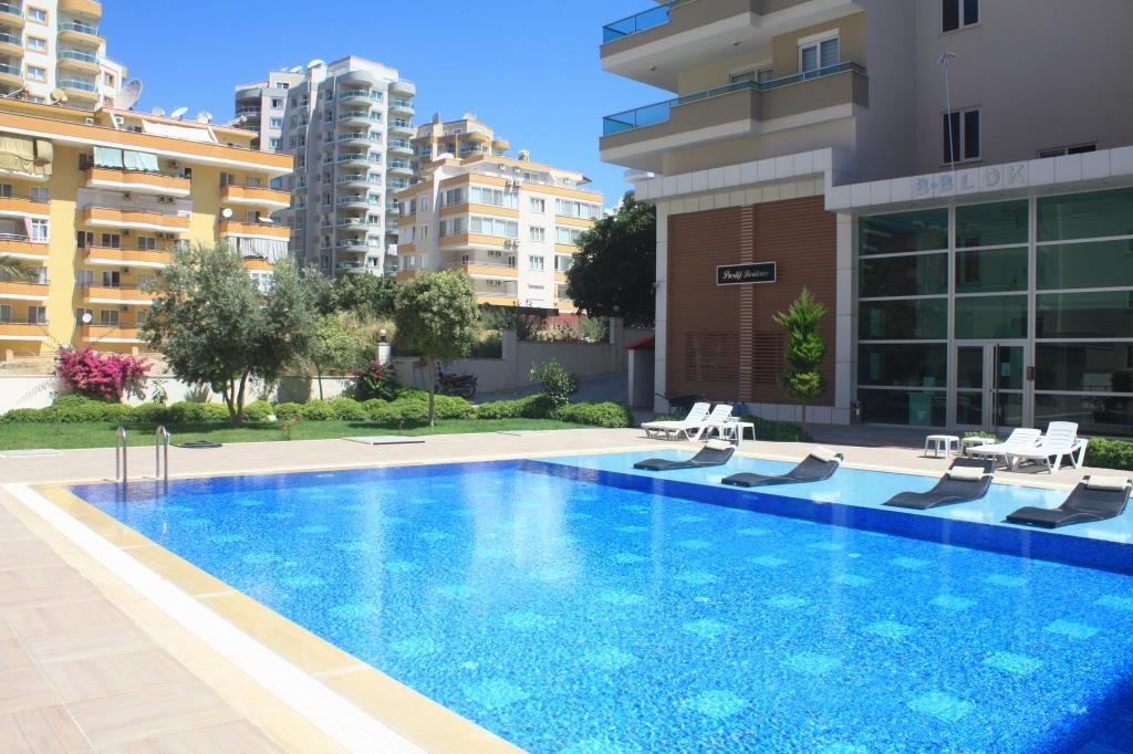 апартаменты 1+1 в ЖК Prestige Blue, стоимостью 46.000 евро