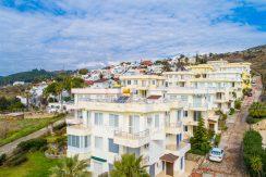 апартаменты 2+1 в Демирташ, стоимостью 41.500 евро