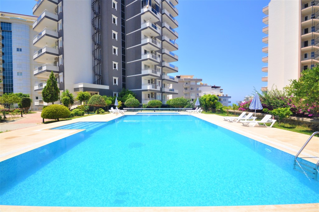 апартаменты 2+1 в ЖК Imperial, стоимостью 54.000 евро
