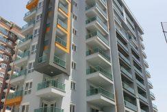 апартаменты 1+1 в ЖК Gold Aura, стоимостью 34.000 евро