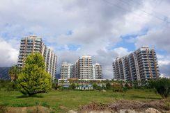 апартаменты 1+1 в ЖК Azura Park, стоимостью 60.000 евро