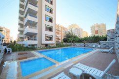 апартаменты 2+1 в ЖК Lal Residence, стоимостью 48.000 евро