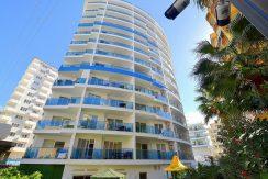 апартаменты 1+1 в ЖК Elite life, стоимостью 54.000 евро
