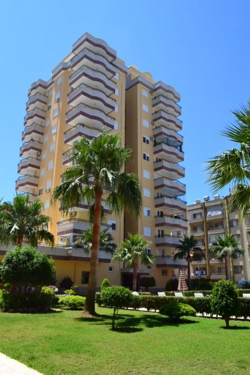 апартаменты 3+1 в ЖК Toros, стоимостью 82.000 евро