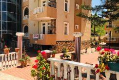 апартаменты 1+1 в Демирташ, стоимостью 28.500 евро