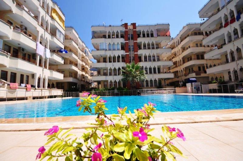 апартаменты 2+1 в ЖК Anka, стоимостью 38.000 евро
