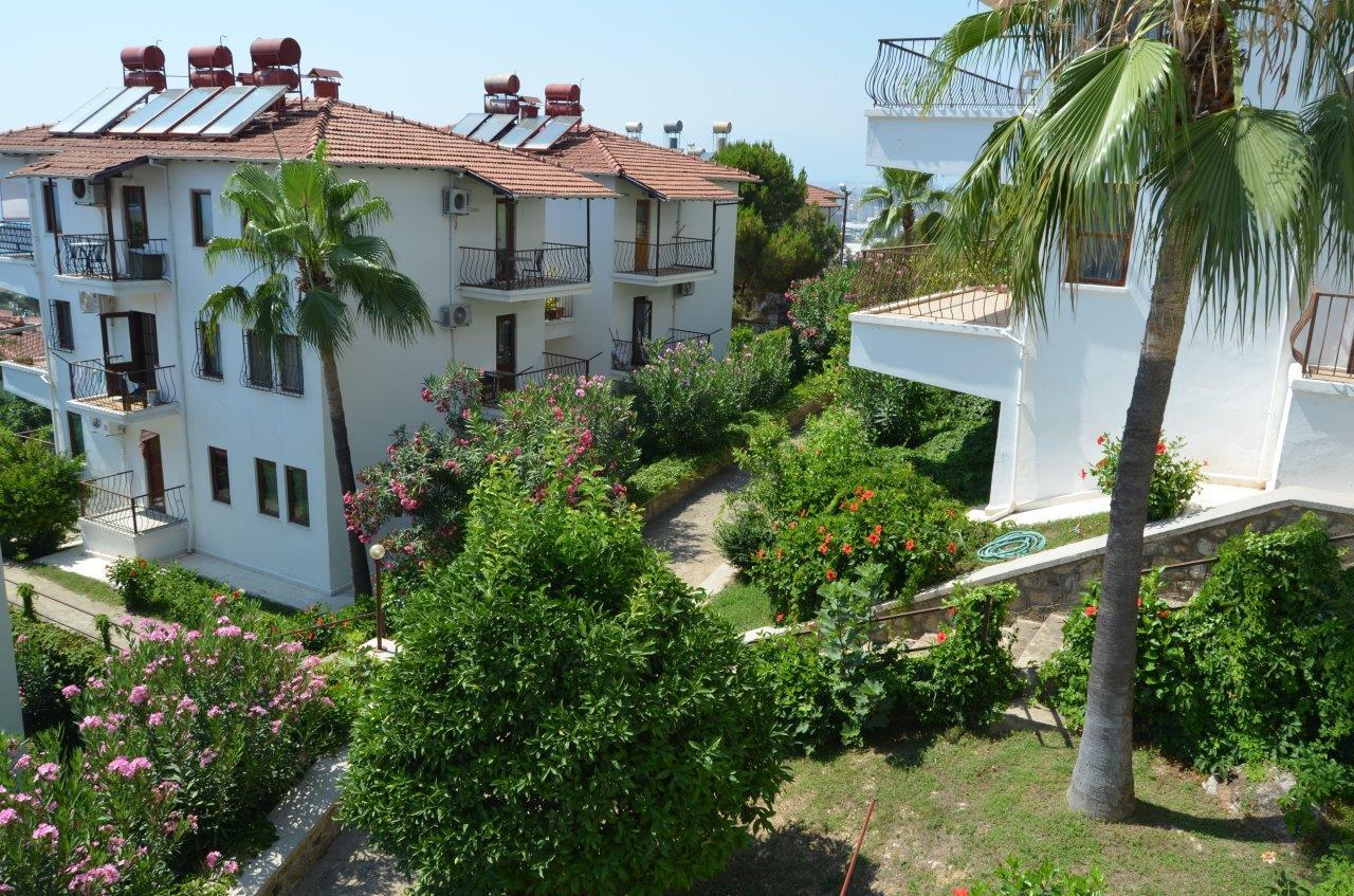 апартаменты 3+1 в ЖК Mavi ay, стоимостью 36.000 евро
