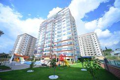 апартаменты 2+1 в ЖК Novita Residence, стоимостью 80.000 евро