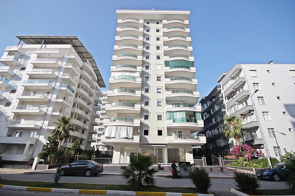 апартаменты 2+1 в ЖК Soysal, стоимостью 62.000 евро