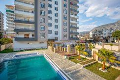 апартаменты 1+1 в ЖК Sonas Vip, стоимостью 60.000 евро