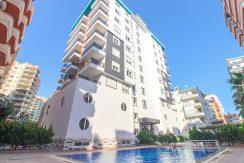 апартаменты 1+1 в ЖК Krystal life, стоимостью 47.000 евро