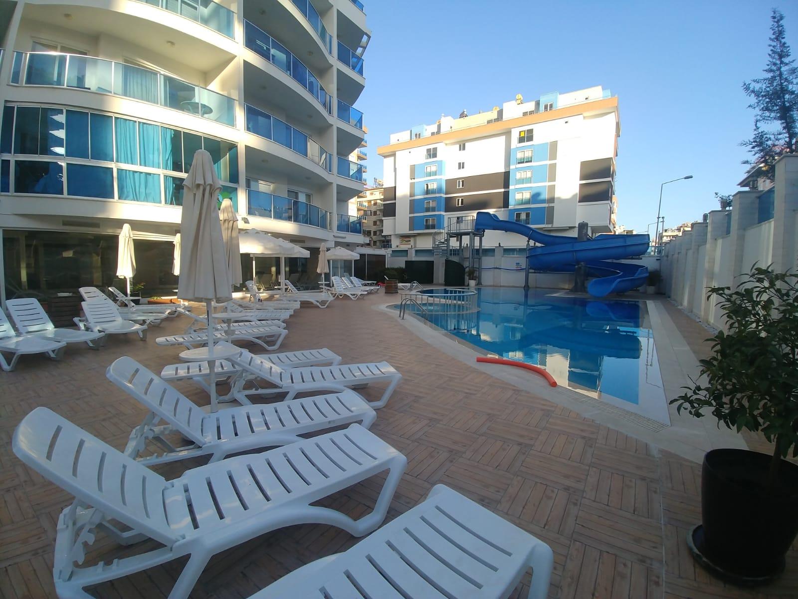 апартаменты 1+1 в ЖК Elite life, стоимостью 52.000 евро