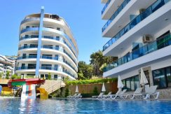апартаменты 1+1 в ЖК Platinum Aqua, стоимостью 57.000 евро