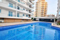 апартаменты 2+1 в ЖК Cakir Residence, стоимостью 64.000 евро