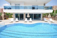 апартаменты 1+1 в ЖК Platinum Reidence, стоимостью 45.000 евро