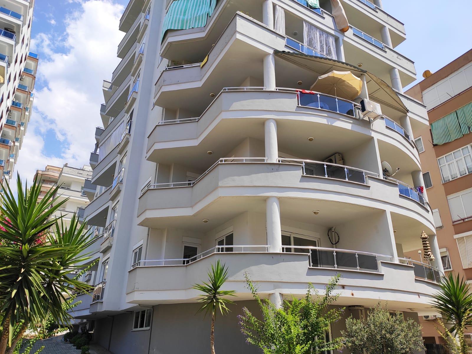 апартаменты 2+1 в ЖК Korkmaz, стоимостью 50.000 евро