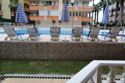 апартаменты 1+1 в ЖК Nusy, стоимостью 34.000 евро