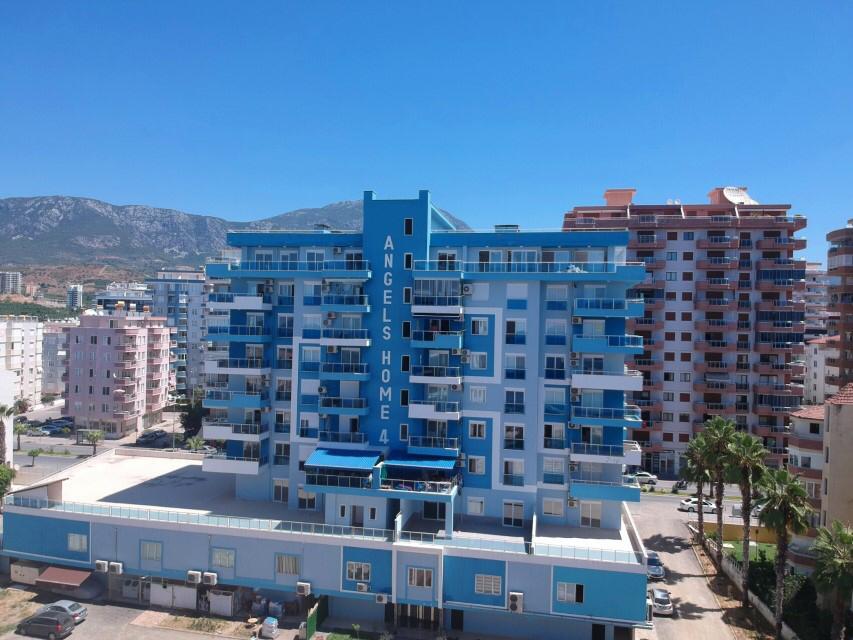 апартаменты 1+1 в ЖК Angels Home, стоимостью 49.000 евро